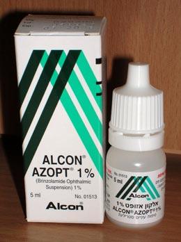 Trusopt / Azopt
