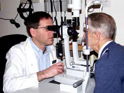 Tests Performed Before Cataract Surgery