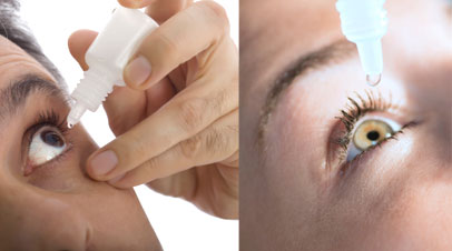 10 Important Tips on Instilling Eye-Drops